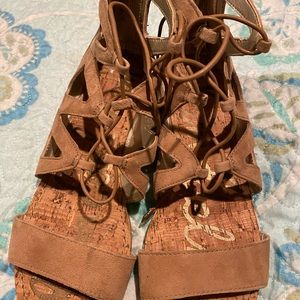 Sandals Sam Edelman